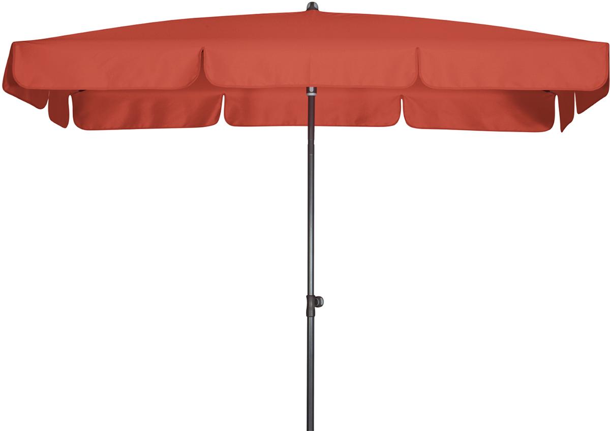 Slunečník DOPPLER Sunline Waterproof 185 x 120 cm antracit