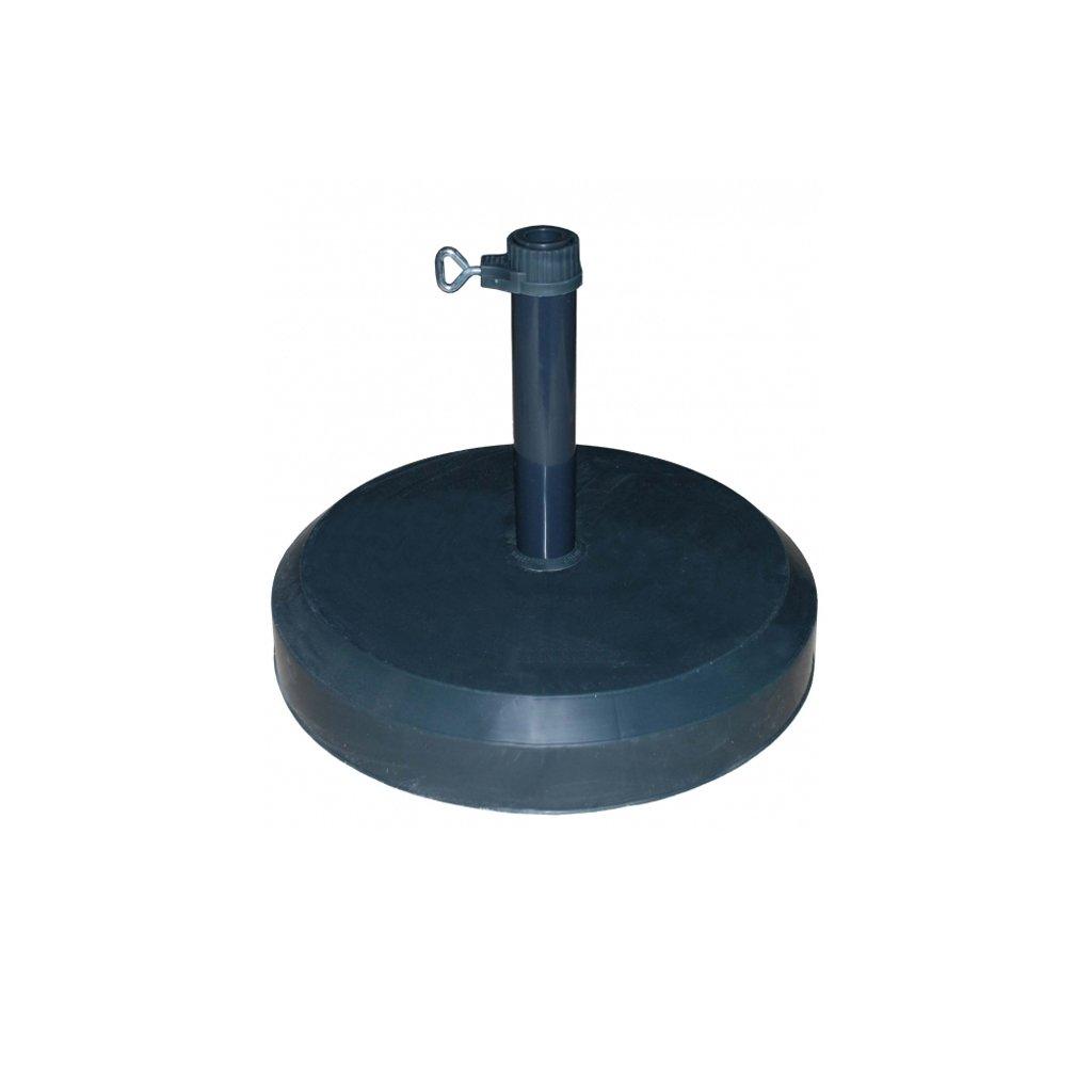 Betonový sokl DOPPLER 25 kg, antracit